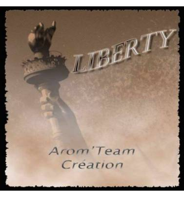 Liberty Arom-Team Creation