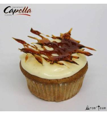 Capella Vanilla Custard