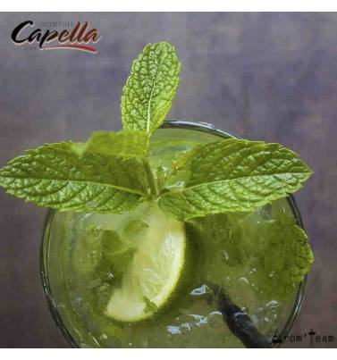 Cool Mint, an aromatic mint flavor