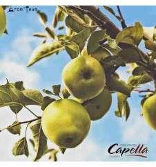 Capella Green Apple, une pomme acidulée