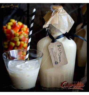 Capella Irish Cream, a whiskey flavor
