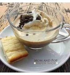 L'arôme d'une crème vanille incontournable