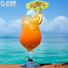 Tropical Punch Flavor West