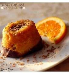 Arôme gourmand, douceur d'orange