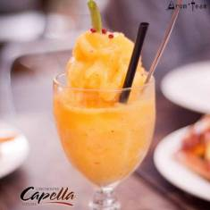 Capella Sweet Mango, a sweet and natural mango