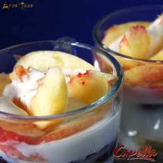 Capella Peaches Cream