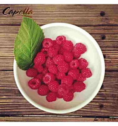 Capella Raspberry, an ideal raspberry flavor