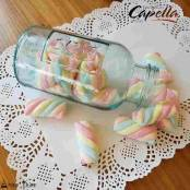 Capella marshmallow, the memory of a fondant marshmallow