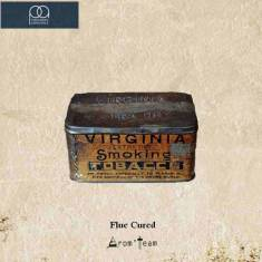 A subtle virginia tobacco flavor