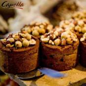 Capella Hazelnut, ingredient in many recipes