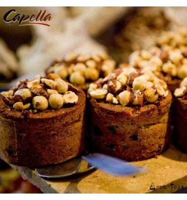 Capella Hazelnut