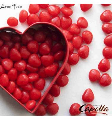 Capella Cinnamon candy