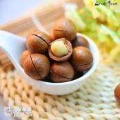 A hint of Macadamia in your recipes