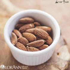 A subtle hint of almond in your recipes