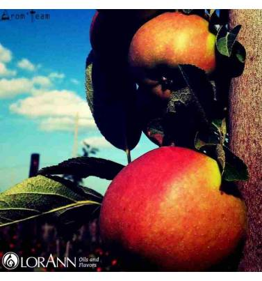 Apple LorAnn