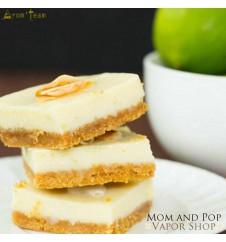 L'arôme d'un dessert citronné unique