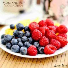 Mixed Berry Mom and Pop