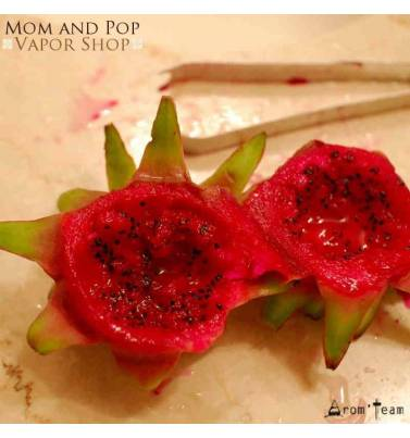 Dragon Fruit Mom and Pop