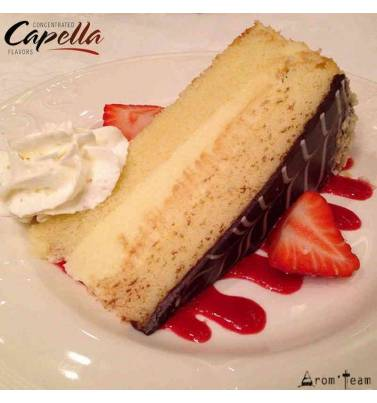 Capella Boston Cream