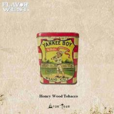 HoneyWood Tobacco Flavor West