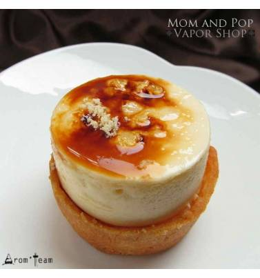 A perfect blend of savory and sweet dessert