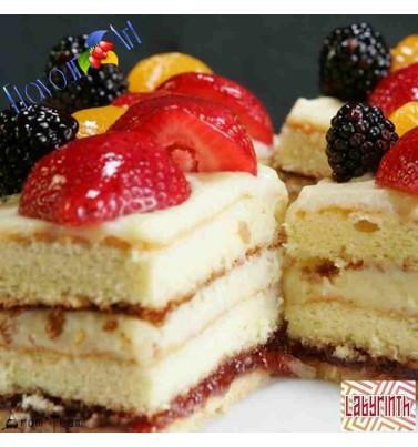 Un arôme dessert gourmand