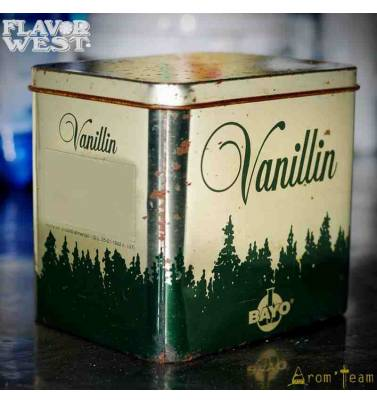 Vanillin, an essential additive