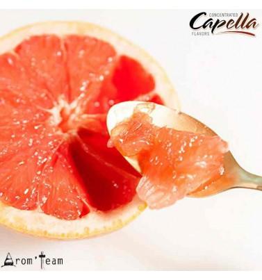 A grapefruit pomelo flavor !