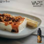 Vanilla, caramel, nuts concentrate