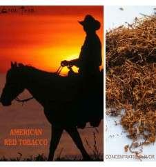 Un arôme tabac blond américain proche d'une célèbre marque