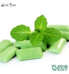 Un chewing-gum à la chlorophylle ?