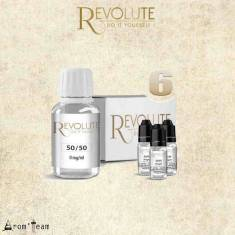 E liquid base electronic cigarette with nicotine