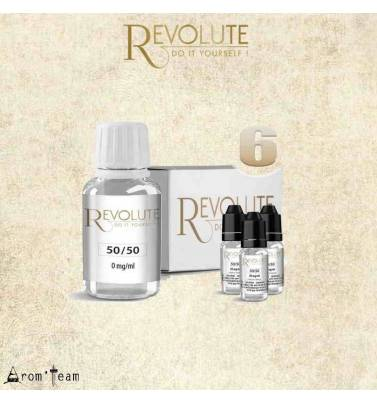 Pack nicotine 6mg/ml