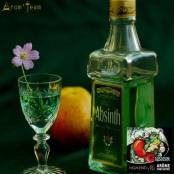 Absolum flavor, citrus and absinthe magic