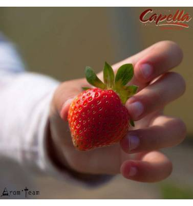 Strawberry flavor for e cig