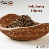 sweet dark tobacco flavor