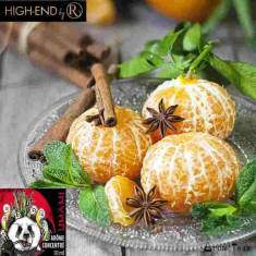 Umami High End, delicate Fruits with the force of Anise