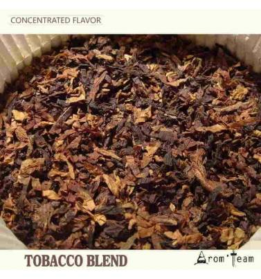 Dark and Light tobacco flavor