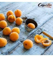 Un arôme naturel d'abricot de la marque Capella