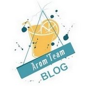 Arom'Team blog