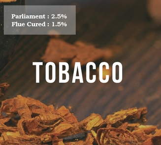 tobacco eliquid recipe