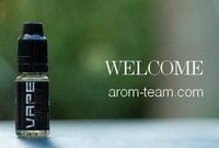 e liquide diy arom team