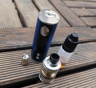 debutant-ecigarette