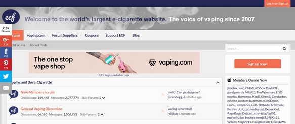 ecigarette_forum