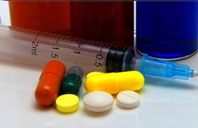 glycerol in drugs
