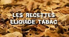 recette tabac