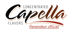 Capella Flavors Drops