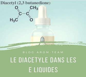 Diacetyl in Vape Juice 2019 ?